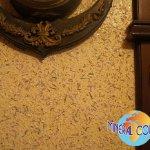 Флоковые покрытия - соломка
