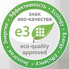 Знак эко-качества для строительных и отделочных материалов